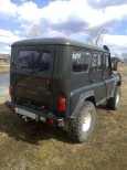 УАЗ Хантер, 2011 год, 450 000 руб.