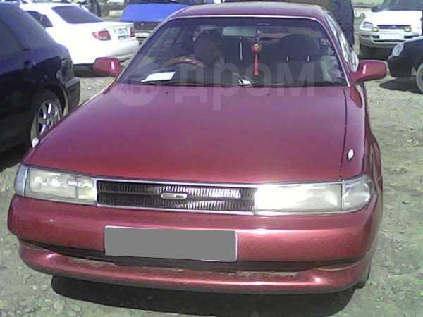Toyota Carina ED, 1989 год, 100 000 руб.