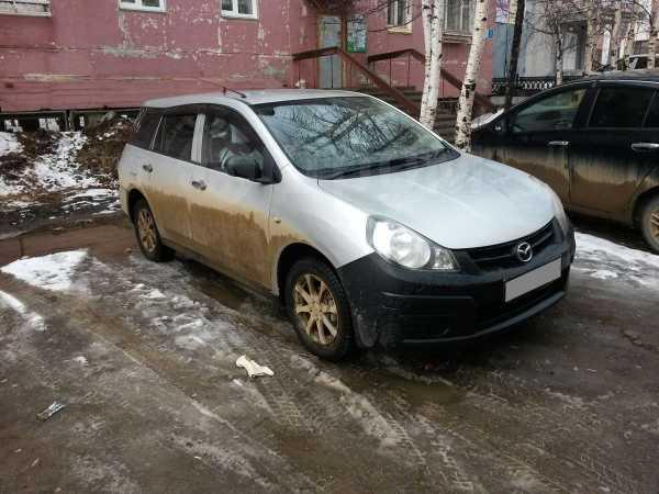 Mazda Familia, 2009 год, 300 000 руб.