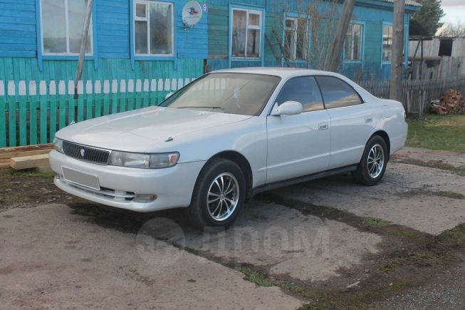 Toyota Chaser, 1996 год, 230 000 руб.