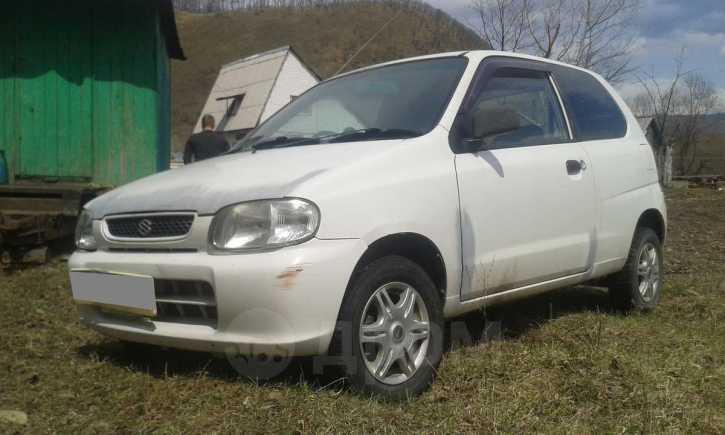 Suzuki Alto, 2003 год, 85 000 руб.