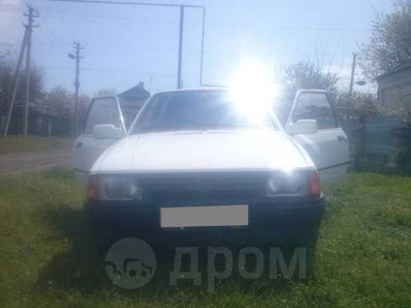 Ford Escort, 1985 год, 50 000 руб.