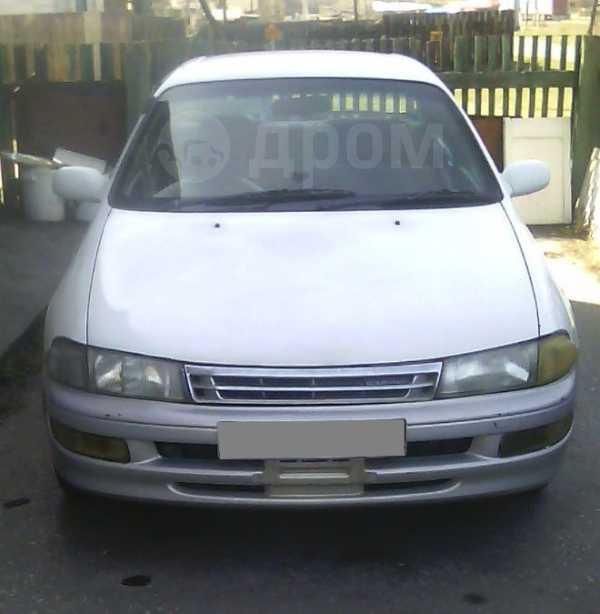 Toyota Carina, 1994 год, 108 000 руб.