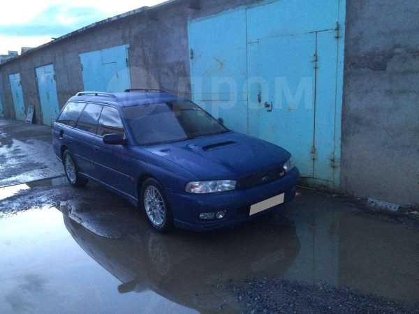 Subaru Legacy, 1993 год, 250 000 руб.