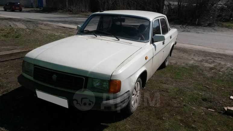 ГАЗ 31029 Волга, 1995 год, 20 000 руб.