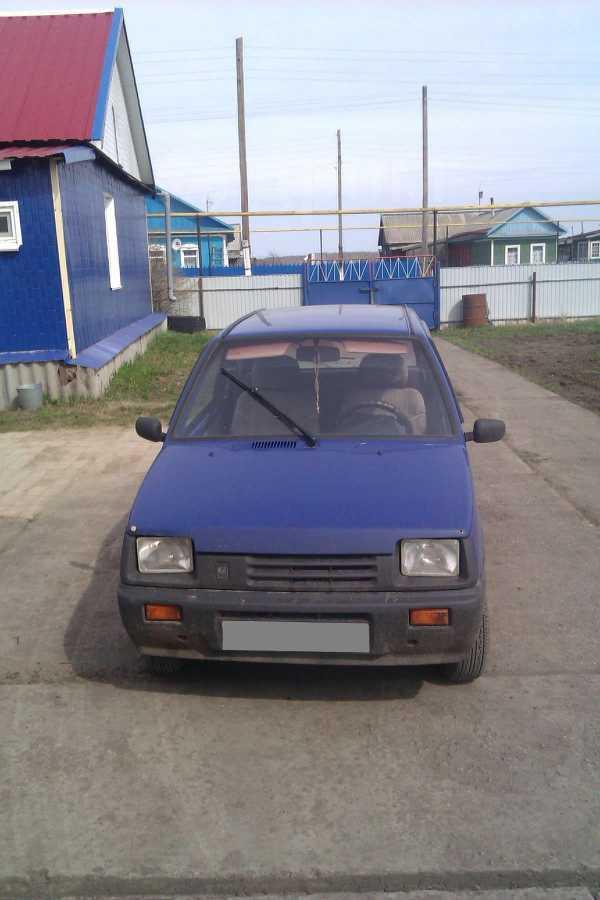 Лада 1111 Ока, 2006 год, 70 000 руб.