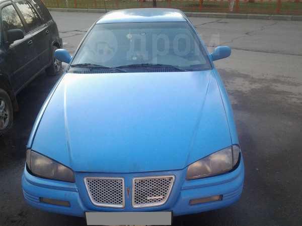 Pontiac Grand Am, 1993 год, 130 000 руб.