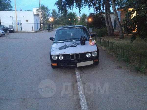 BMW 5-Series, 1985 год, 100 000 руб.