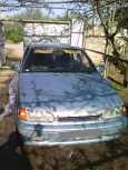 Лада 2115 Самара, 2003 год, 110 000 руб.