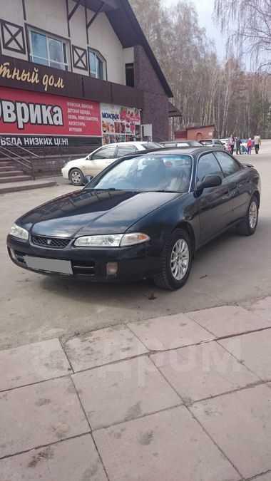 Toyota Sprinter Marino, 1995 год, 155 000 руб.