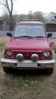 Mitsubishi Pajero Junior, 1995 год, 105 000 руб.