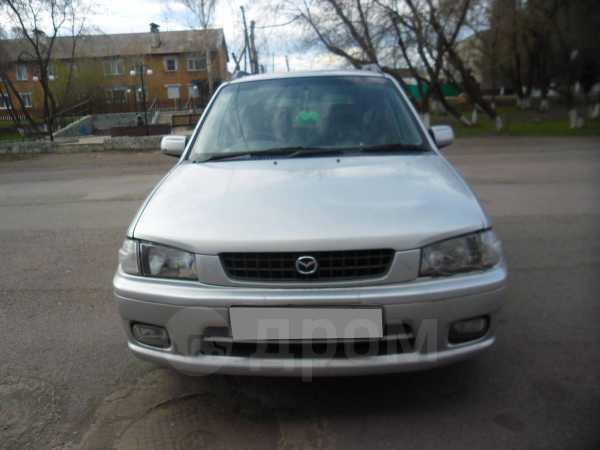 Mazda Demio, 1998 год, 161 000 руб.