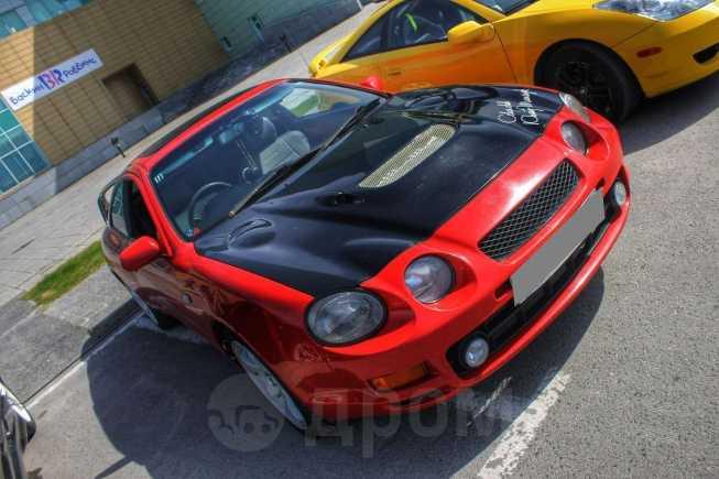 Toyota Celica, 1996 год, 300 000 руб.
