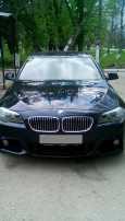 BMW 5-Series, 2011 год, 1 555 999 руб.
