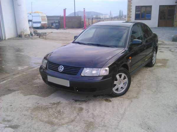 Volkswagen Passat, 1998 год, 280 000 руб.