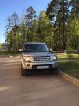 Land Rover Discovery, 2011 год, 2 170 000 руб.
