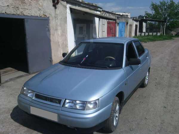 Лада 2110, 2002 год, 115 000 руб.