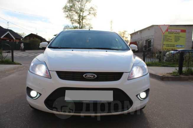 Ford Focus, 2010 год, 435 000 руб.
