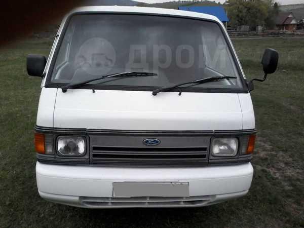 Mazda Bongo, 1998 год, 145 000 руб.