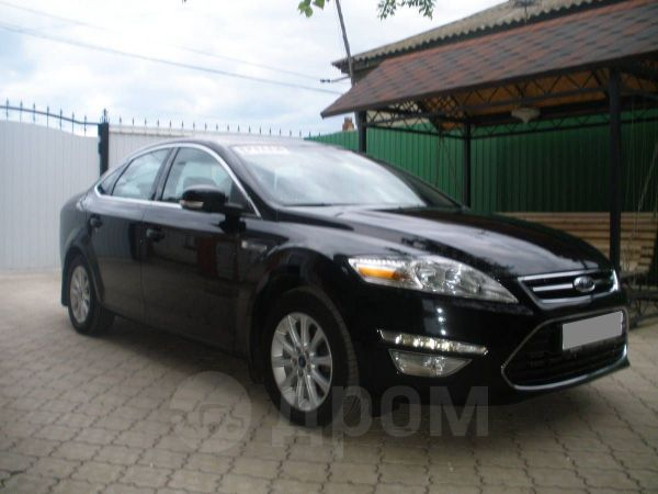 Ford Mondeo, 2013 год, 730 000 руб.