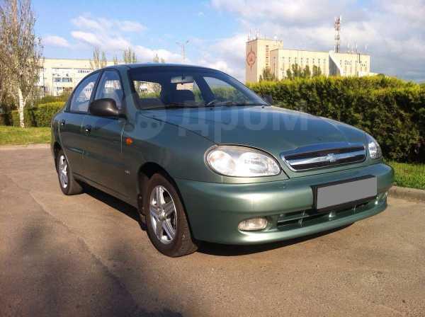 Chevrolet Lanos, 2010 год, 230 000 руб.