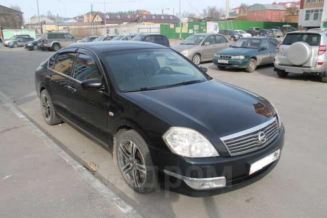 Nissan Teana, 2007 год, 520 000 руб.