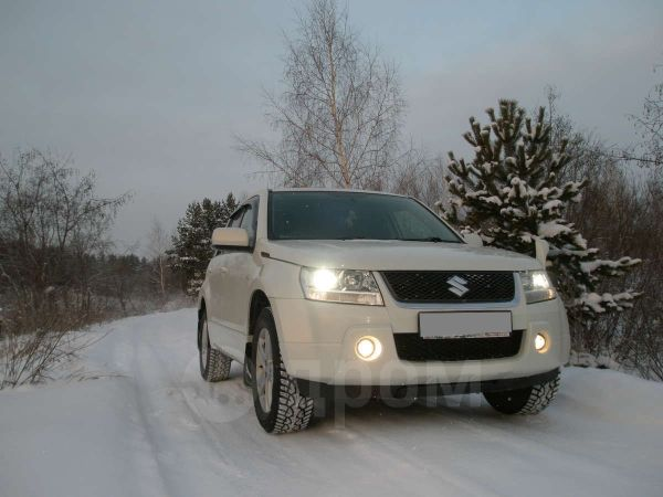 Suzuki Escudo, 2005 год, 660 000 руб.