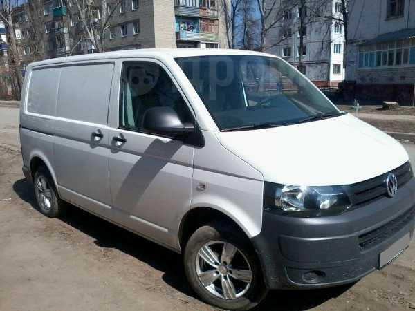 Volkswagen Transporter, 2012 год, 1 030 000 руб.
