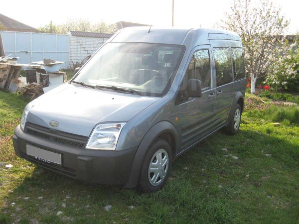 Ford Tourneo Connect, 2006 год, 350 000 руб.