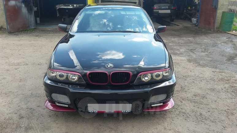 BMW 5-Series, 1998 год, 410 000 руб.