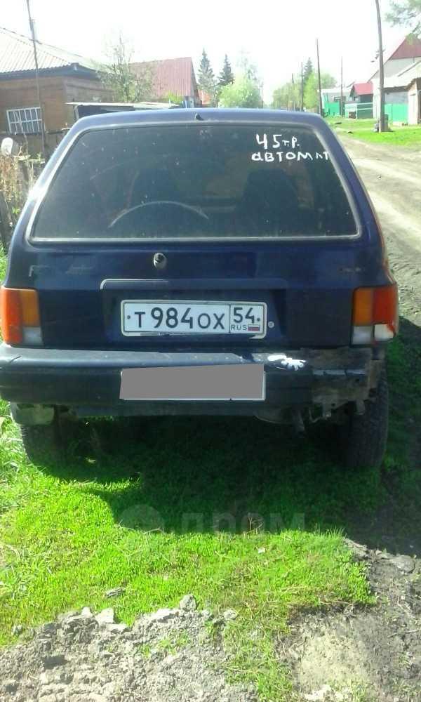 Mazda Demio, 1989 год, 70 000 руб.