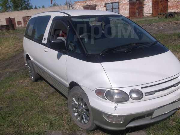 Toyota Estima Lucida, 1997 год, 200 000 руб.