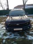 Chevrolet TrailBlazer, 2003 год, 700 000 руб.