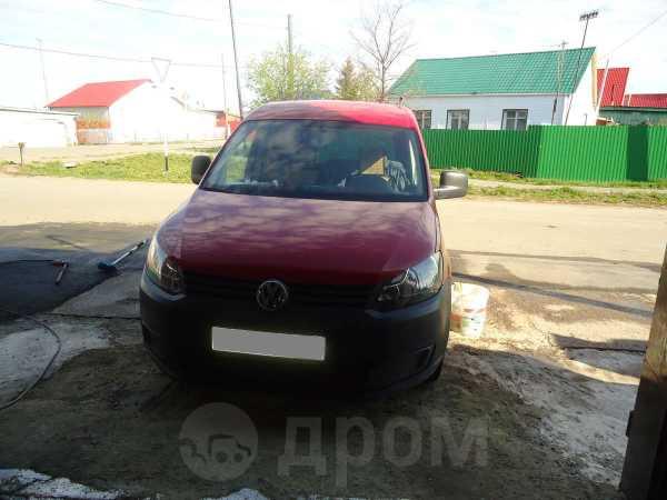 Volkswagen Caddy, 2010 год, 750 000 руб.
