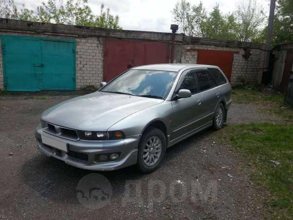 Mitsubishi Legnum, 1999 год, 140 000 руб.