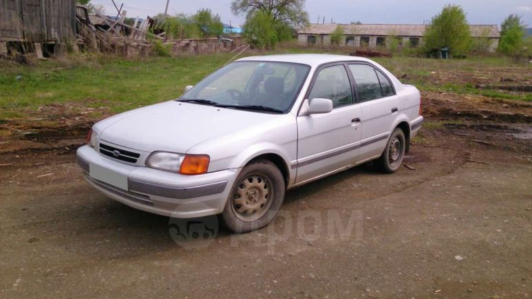 Toyota Corsa, 1995 год, 40 000 руб.