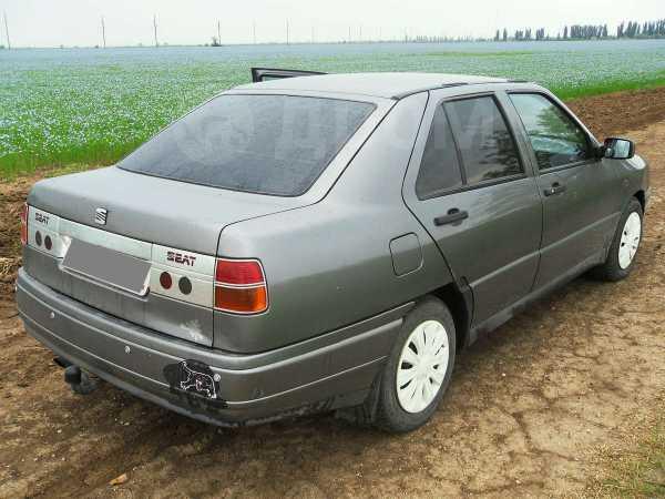 SEAT Toledo, 1992 год, 151 000 руб.