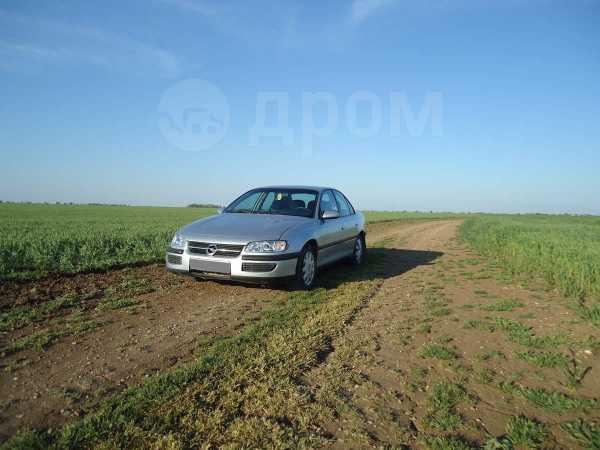 Opel Omega, 1999 год, 240 000 руб.
