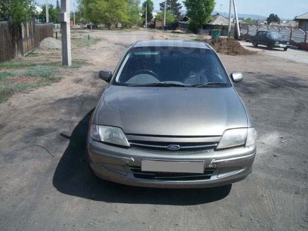 Ford Laser, 2000 год, 180 000 руб.