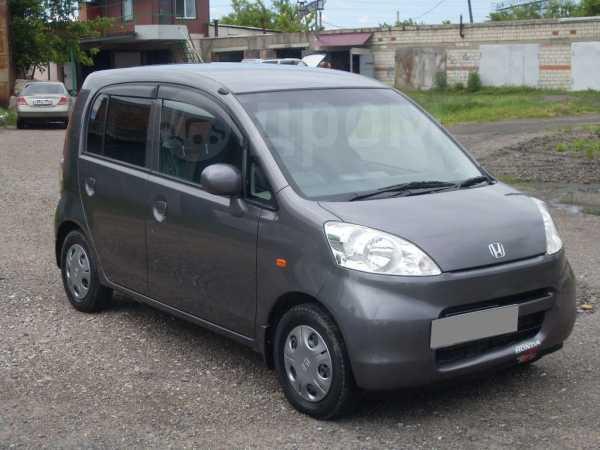 Honda Life, 2007 год, 180 000 руб.