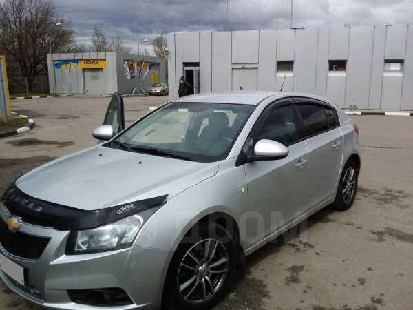 Chevrolet Cruze, 2012 год, 555 555 руб.