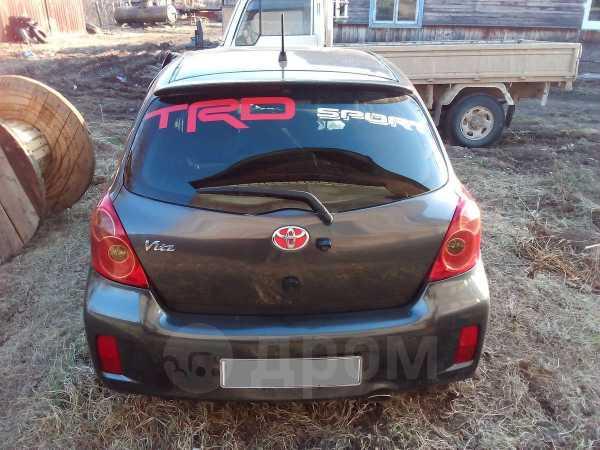 Toyota Vitz, 2009 год, 180 000 руб.