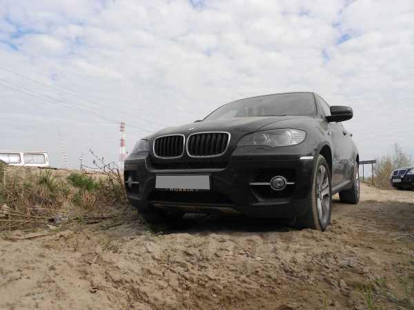 BMW X6, 2008 год, 1 700 000 руб.