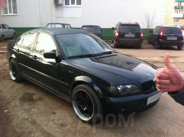 BMW 3-Series, 2004 год, 415 000 руб.