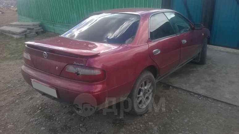 Nissan Presea, 1995 год, 120 000 руб.