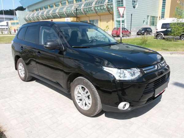 Mitsubishi Outlander, 2013 год, 1 300 000 руб.