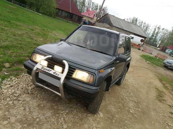 Suzuki Escudo, 1993 год, 219 000 руб.