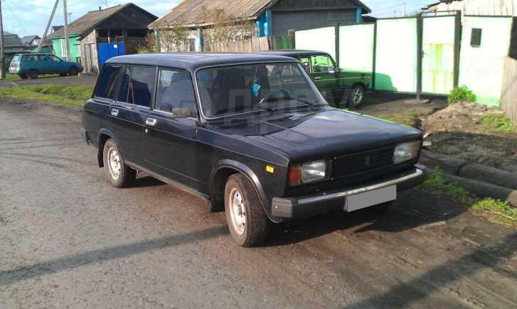 Лада 2104, 2007 год, 120 000 руб.