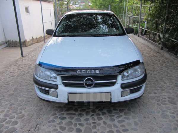 Opel Omega, 1994 год, 230 000 руб.