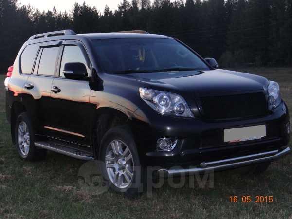 Toyota Land Cruiser Prado, 2013 год, 2 200 000 руб.
